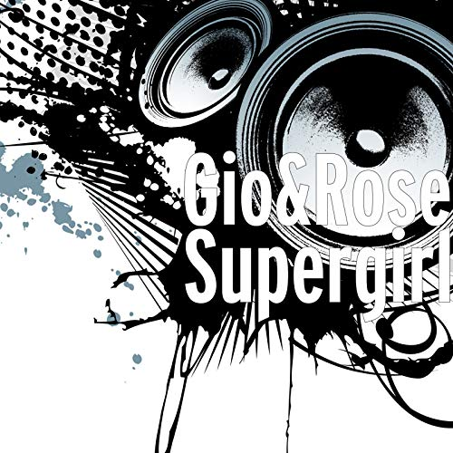 Supergirl - Rose Supergirl