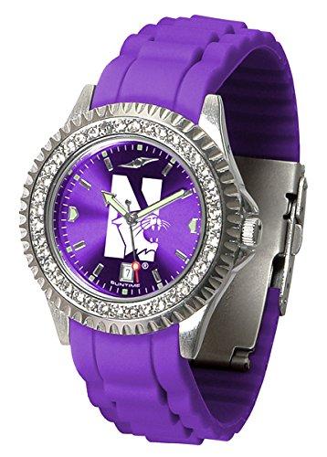 Ladies Watches Northwestern Wildcats - Northwestern Wildcats Sparkle Women's Watch