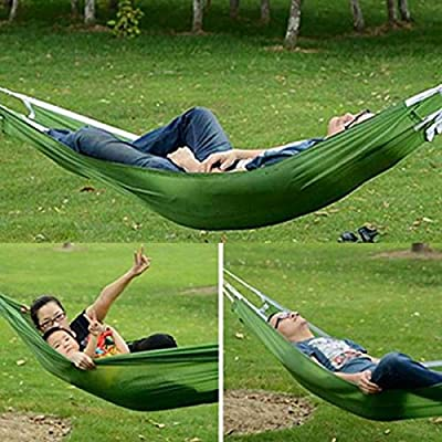 190*72 Portable Hammock Outdoor Camping Hammock