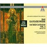 Bach: Sacred Cantatas, Vol. 2, BWV 20-36