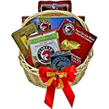 Art Of Appreciation Gift Baskets Seafoods