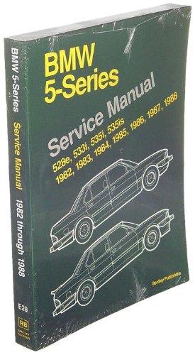 amazon com bentley paper repair manual bmw 5 series e28 automotive rh amazon com Bentley Auto Repair Bentley Automotive Manuals