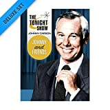 Johnny and Friends Deluxe Collection - Handpicked Tonight Show Episodes of the Johnny Carson Show by Time Life