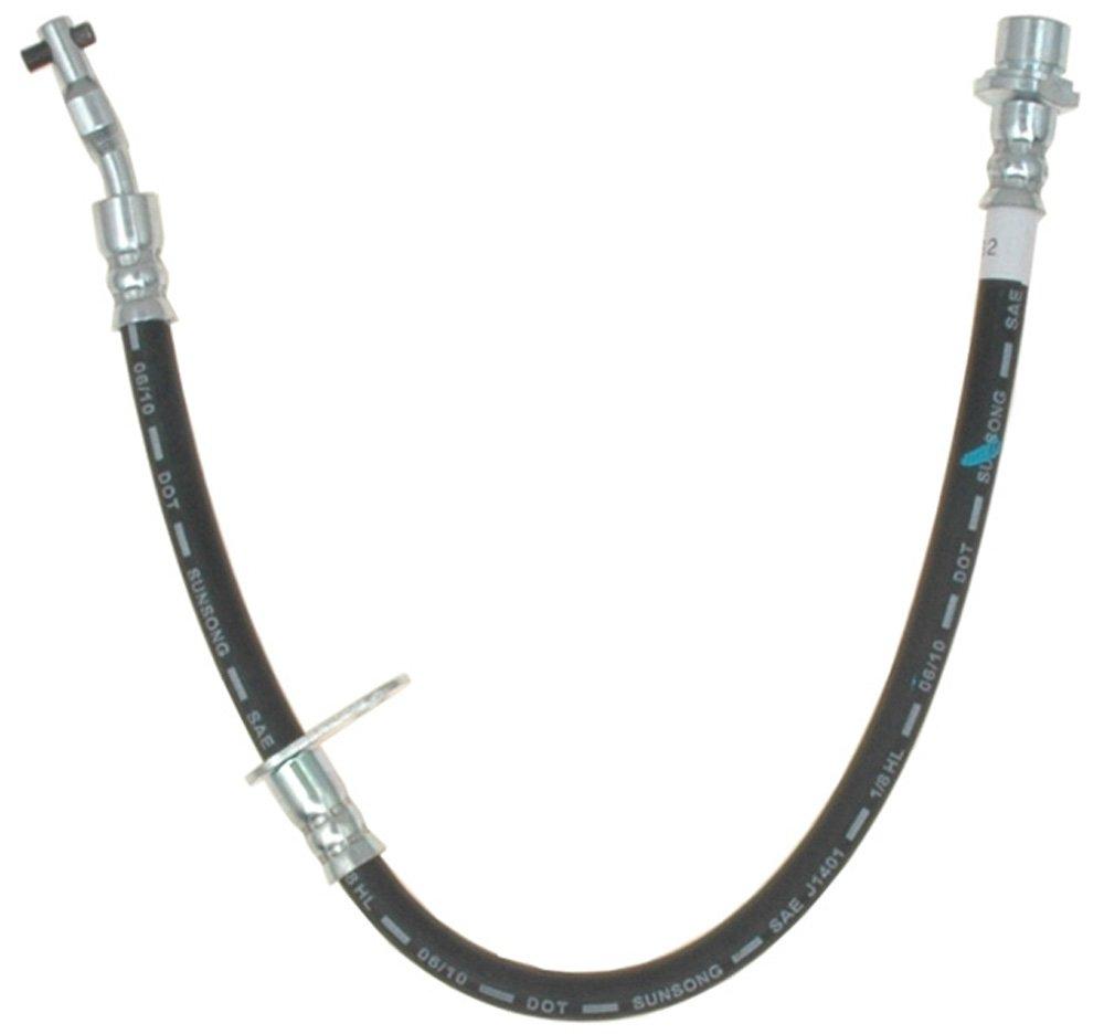 Raybestos BH380132 Professional Grade Brake Hydraulic Hose