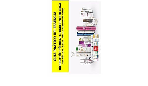 Amazon.com: Guia Prático UP! Essência - Informações Técnicas e Conhecimento Geral (Portuguese Edition) eBook: Dario Aprato: Kindle Store