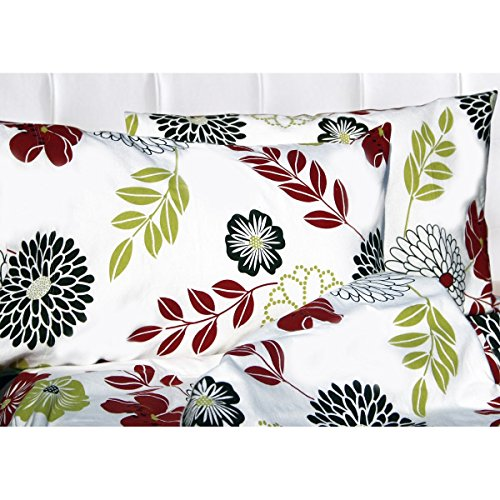 Extra Deep Pocket Flannel Sheets - 9