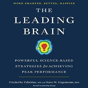 The Leading Brain Audiobook