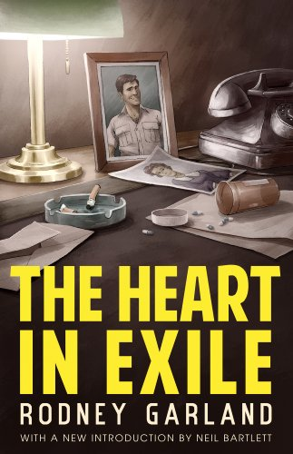 The Heart in Exile [with a new introduction and biographical note] (Leather Garland)