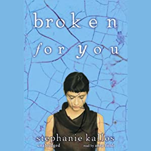 Broken for You Audiobook