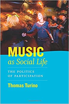 {* HOT *} Music As Social Life: The Politics Of Participation (Chicago Studies In Ethnomusicology). pupils LICENCIA running profile targets registry Counter James