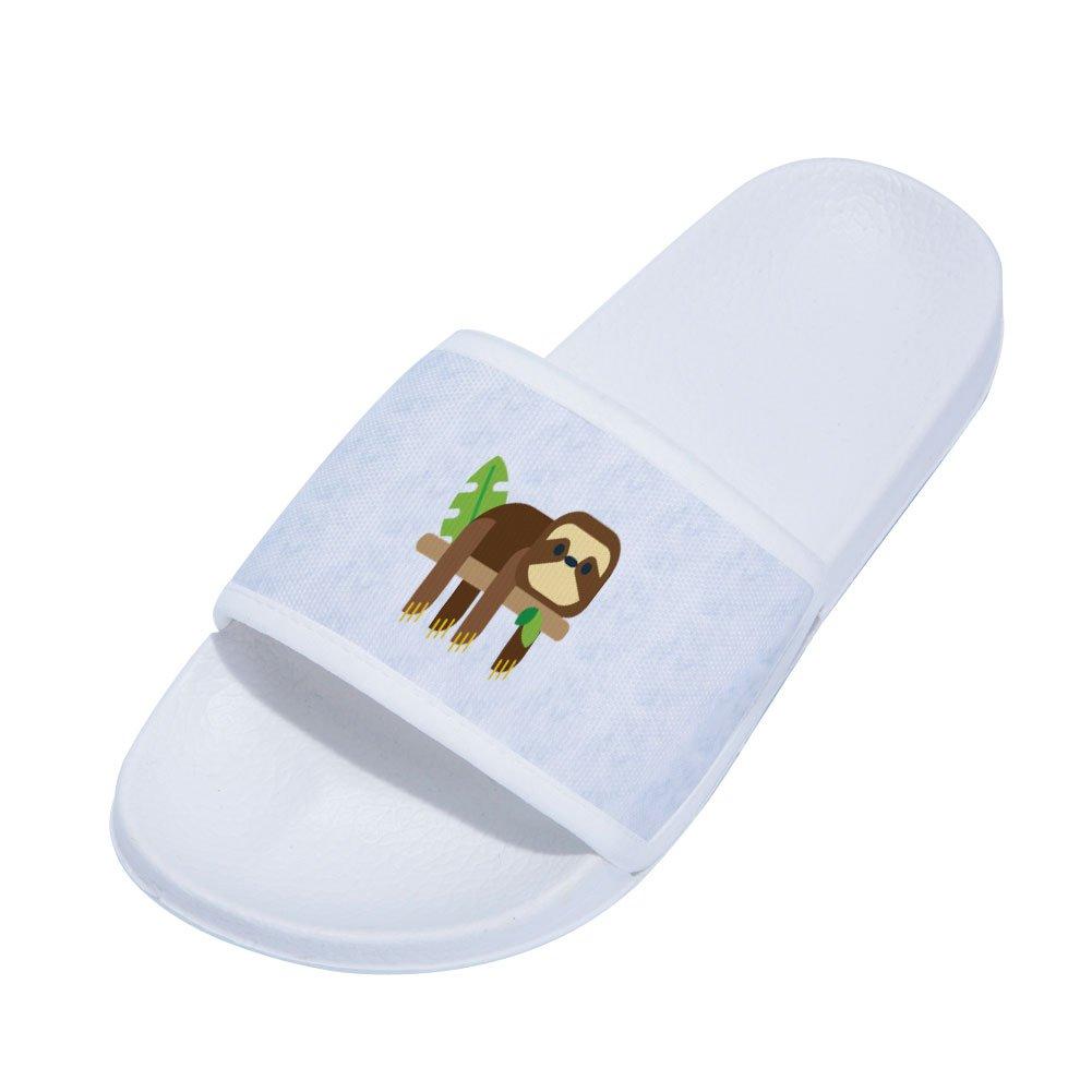 Little Kid//Big Kid Ron Kite Slides Sandals for Boys Girls Comfortable Soft Sole slipper Shoes