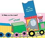 Zoom, Zoom, Baby!: A Karen Katz Lift-the-Flap Book