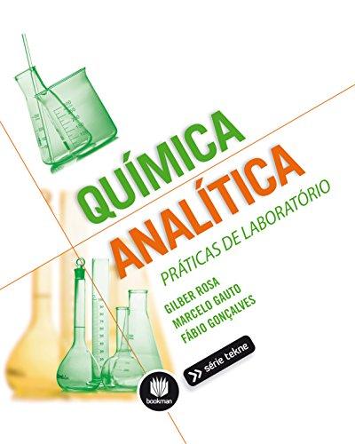 Química Analítica: Práticas de Laboratório (Tekne)