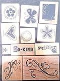 Stampin' Up! Priceless Stamp Set