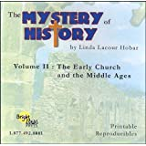 Mystery of History Volume 2 Reproducibles CD-ROM