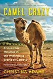 "Christina Adams, ""Camel Crazy"" (New World Library, 2019)"