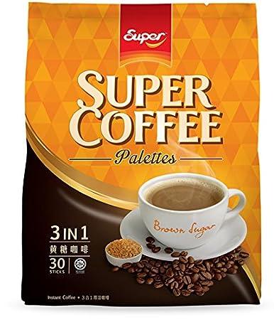 super coffee mix
