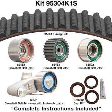 Dayco 95304K1S Timing Belt Kit