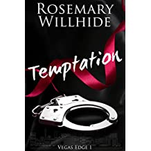 Temptation (Vegas Edge Book 1)