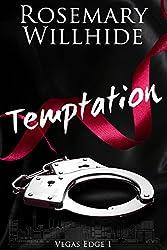 Temptation (Vegas Edge Book 1)