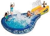 Banzai   Cannonball Splash Water Slide