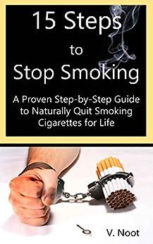 essay steps quit smoking