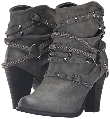 Not Rated Womens Swazy Ankle Bootie Shoes