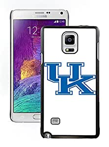 Samsung Note 4 Protective Cover Case Kentucky Wildcats (4) Samsung Galaxy note 4 black 228