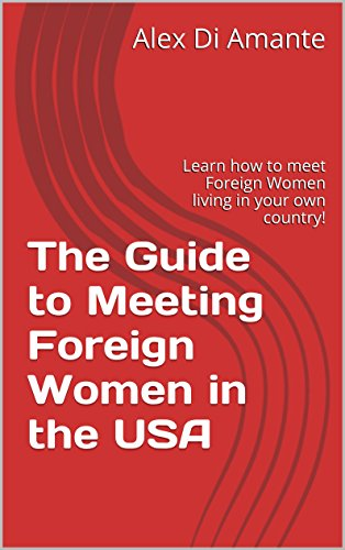 Women Guide Meet Foreign