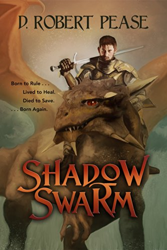 Book: Shadow Swarm by D. Robert Pease