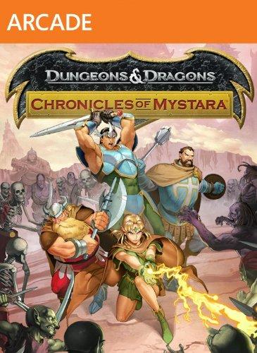 Dungeons & Dragons: Chronicles of Mystara 4-Pack [Online Game Code]