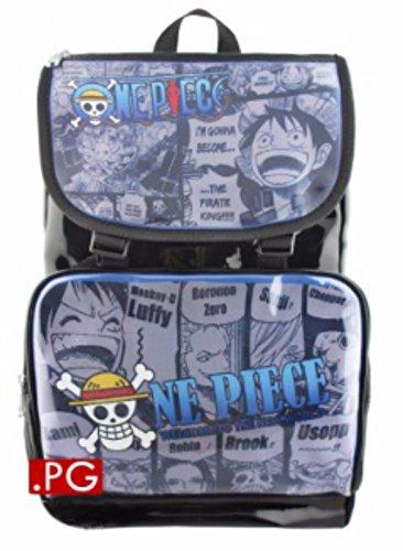 rare Schultertasche Tasche Shoulder Bag Rucksack reisetaschen Grau Blau Dragon Ball new