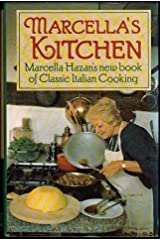 Marcella's Kitchen Hardcover