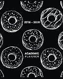Academic Planner 2018 - 2019: Student Schedule