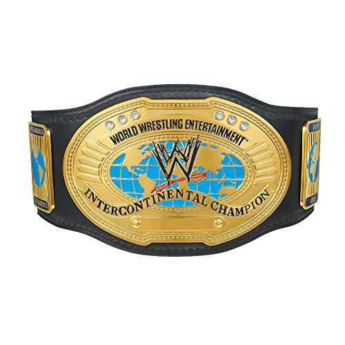 WWE Authentic Wear Attitude Era Intercontinental