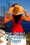 The Greeks of Beaubien Street, Suzanne Jenkins, 147931174X