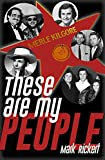 img - for These Are My People book / textbook / text book