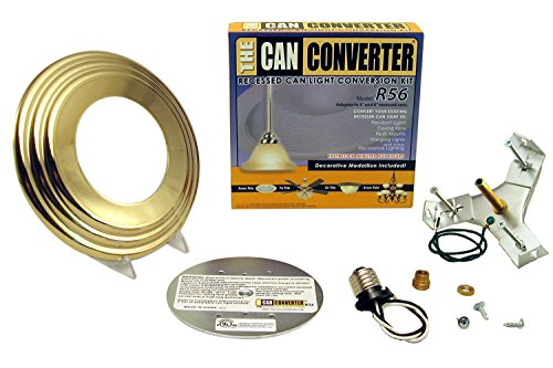Lowes Pendant Light Conversion Kit