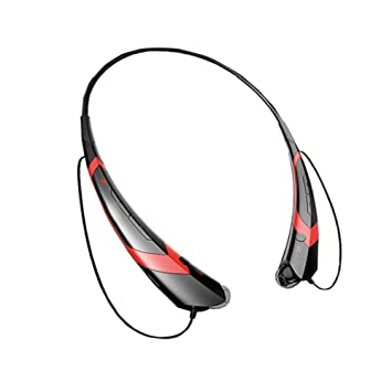 Hua yang|2016 Newest Universal Bluetooth auricular 4.1 inalámbrica de música estéreo deportes/corriendo
