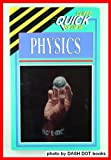 img - for Physics (Cliffs Quick Review) book / textbook / text book