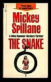 The Snake, Mickey Spillane, 0451090055