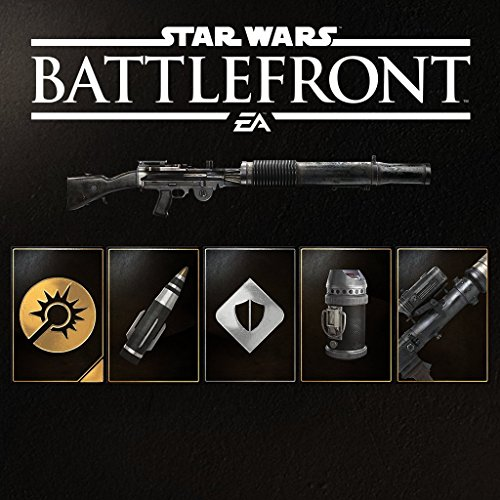 Star Wars Battlefront: Bodyguard Upgrade Pack - PS4 [Digital Code]