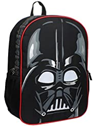 Star Wars Darth Vador Ani Mei 16 Inch Backpack