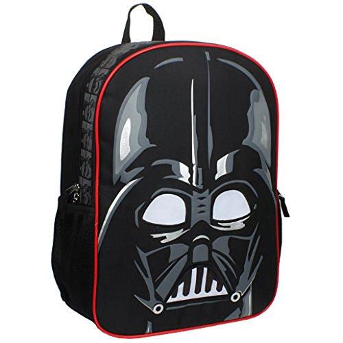 Star Wars Darth Vador Ani Mei 16 Inch (Mei Backpack)