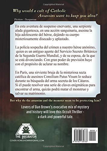 Ordo Lupus y la Puerta del Templo (Spanish Edition): Lazlo ...