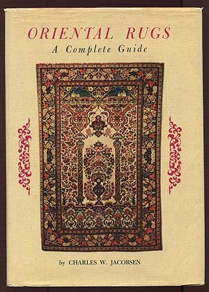 Download Oriental Rugs: A Complete Guide pdf epub