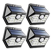 Mpow Solar Lamps
