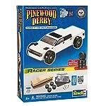 Revell Derby Funny Car Kit from Revell