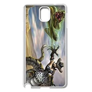 Cassiopeia Samsung Galaxy Note 3 Cell Phone Case White 82You482582
