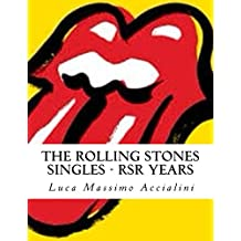 The Rolling Stones Singles - RSR Years